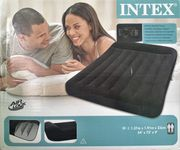 Intex Pillow Rest Classic Luftbett -