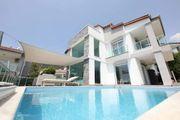 Luxus Villa in Dydima TÜRKEI
