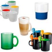 Tassen Kaffeebecher aus Porzellan Keramik