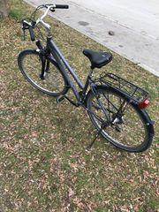 Damen Fahrrad 28 Zoll Citybike