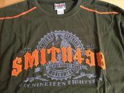 Langarm-Shirt Neu Gr 52 54