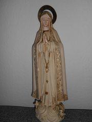 weiße Madonna