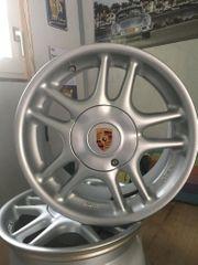 Porsche Felgen für 911 G