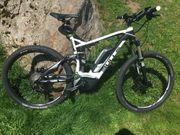 E-BIKE BULLS Six50 E FS3