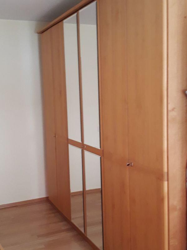 Erle massiv - hochwertiges Schlafzimmer komplett! in Landau ...