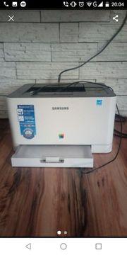 Laserdrucker Samsung