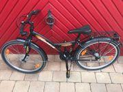 Verkaufe Fahrrad Pegasus Arcona ND