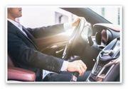 Suche Job Geringfügigkeit Privatchauffeur