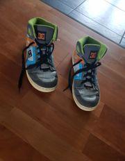 DC hightop Sneaker Größe 39