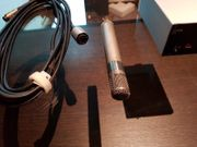 AKG C28 Röhren Mikrofon Vintage