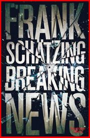 FRANK SCHÄTZING - 4 Bücher