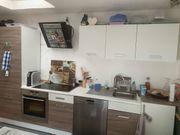 Küche inkl Siemens Geräte