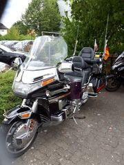 Goldwing GL 1500 SE SC