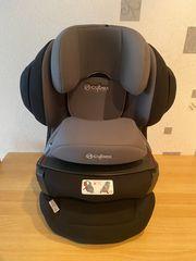 Kindersitz Cybex Juno Fix Gr