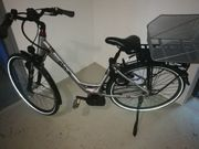 E Bike Staiger Sinus