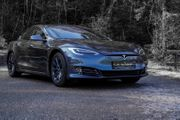 Tesla Model S Supercharge 75
