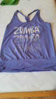Zumba Shirt Damen