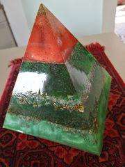 Orgonit Reiki Pyramide Frequenz 852Hz