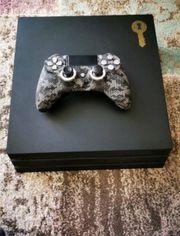 PlayStation 4 Scuf 1TB