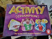 Piatnik 6051 Activity Champion Familien-Spiel