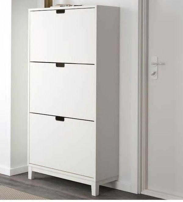 Schuhschrank IKEA