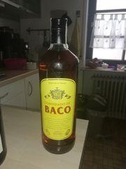 1 Flasche Cognac Baco