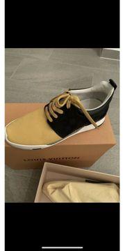 Verkaufe Neue Louis Vuitton Sneaker