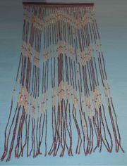 Fliegen Vorhang Bambus 200 x