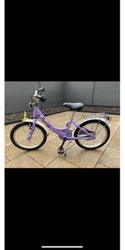 Kinderfahrrad Fahrrad Puky 18 Zoll