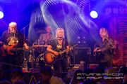 Gut gebuchte Country-Rock-Party-Band sucht ab