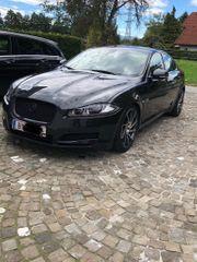 Jaguar XF 2 2 Diesel