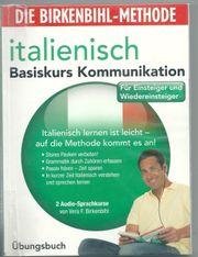 Italienisch - Basis und Kommunikation