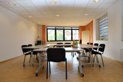 Seminarraum Schulungsraum zu vermieten in