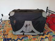 Transportbox Faltbar Trixi Größe S-M