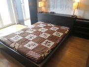 Ikea Doppelbett Malm 160 x