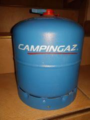 Campinggaz Typ R 907 Gasflasche