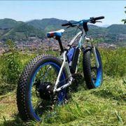 RICHBIT E-Bike 45kmh elektrofahrräder 1000W