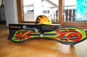 StreetHunter Original Waveboard