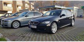 Bmw E90 330 diesel allrad: Kleinanzeigen aus Hohenems - Rubrik BMW