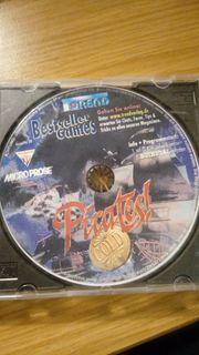 PC Spiel Pirates Gold MS