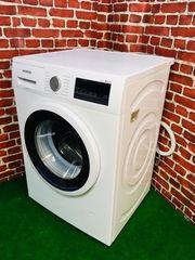 1 Jahre alt Waschmaschine Siemens