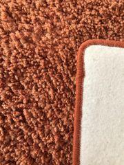 Hochflor-Teppich - 2 x 2 5 m
