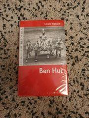 Ben Hur- Lewis Wallace