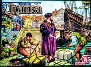 Hansa - Brettspiel - NEU