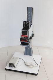 Durst M601 Farb-Vergrößerungsgerät mit Brett
