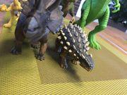 6 Dinosaurier zu verkaufen