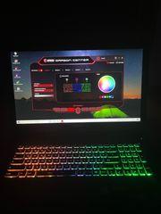 Gaming Laptop MSI GF72 8RE