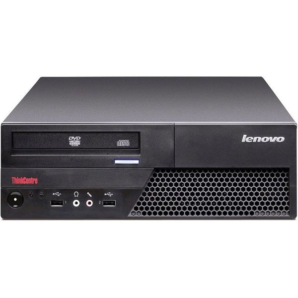 IBM Lenovo Thinkcentre M58P Core2Duo