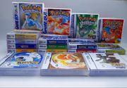 Gameboy GBA Color DS Ersatzhülle