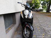 Roller 50 cc Sym Mio